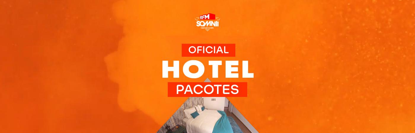 Pacchetti Hotel RFM Somnii