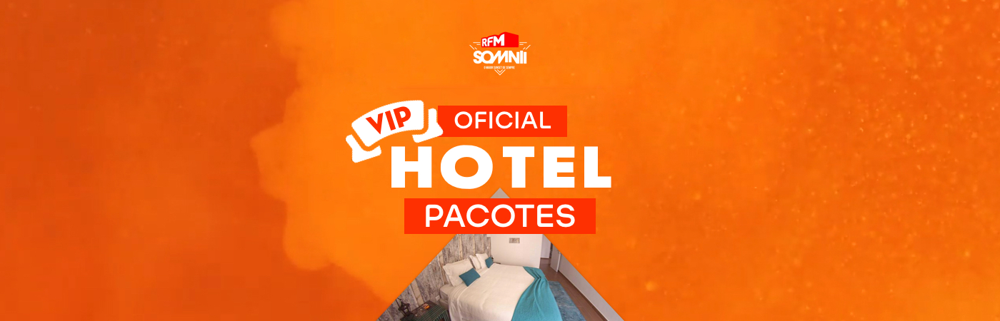 RFM Somnii VIP Hotel Package