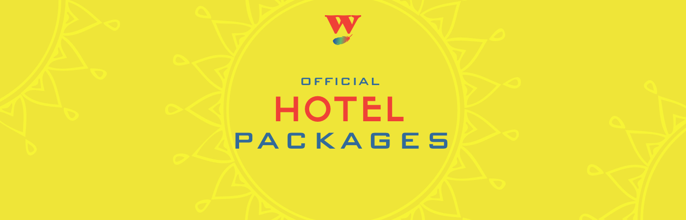 Wychwood Ticket + Hotel Packages