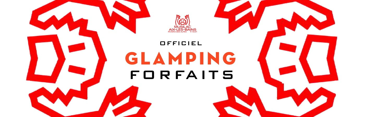 Musilac Aix-Les-Bains Ticket + Glamping Packages
