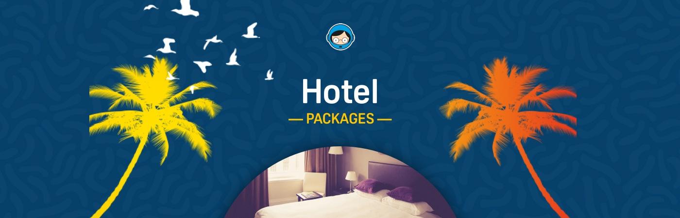 Packages Billet + Hôtel - FIB