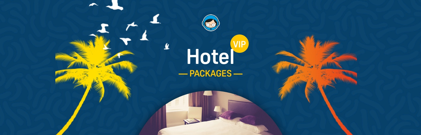 FIB VIP Hotel Packages