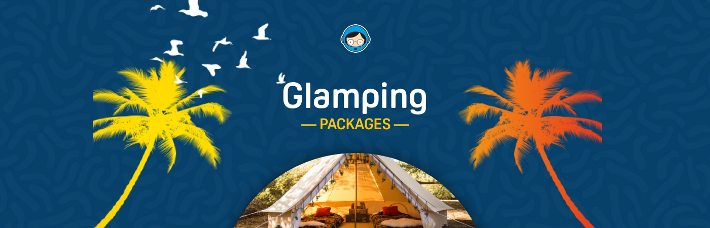 FIB Glamping Packages