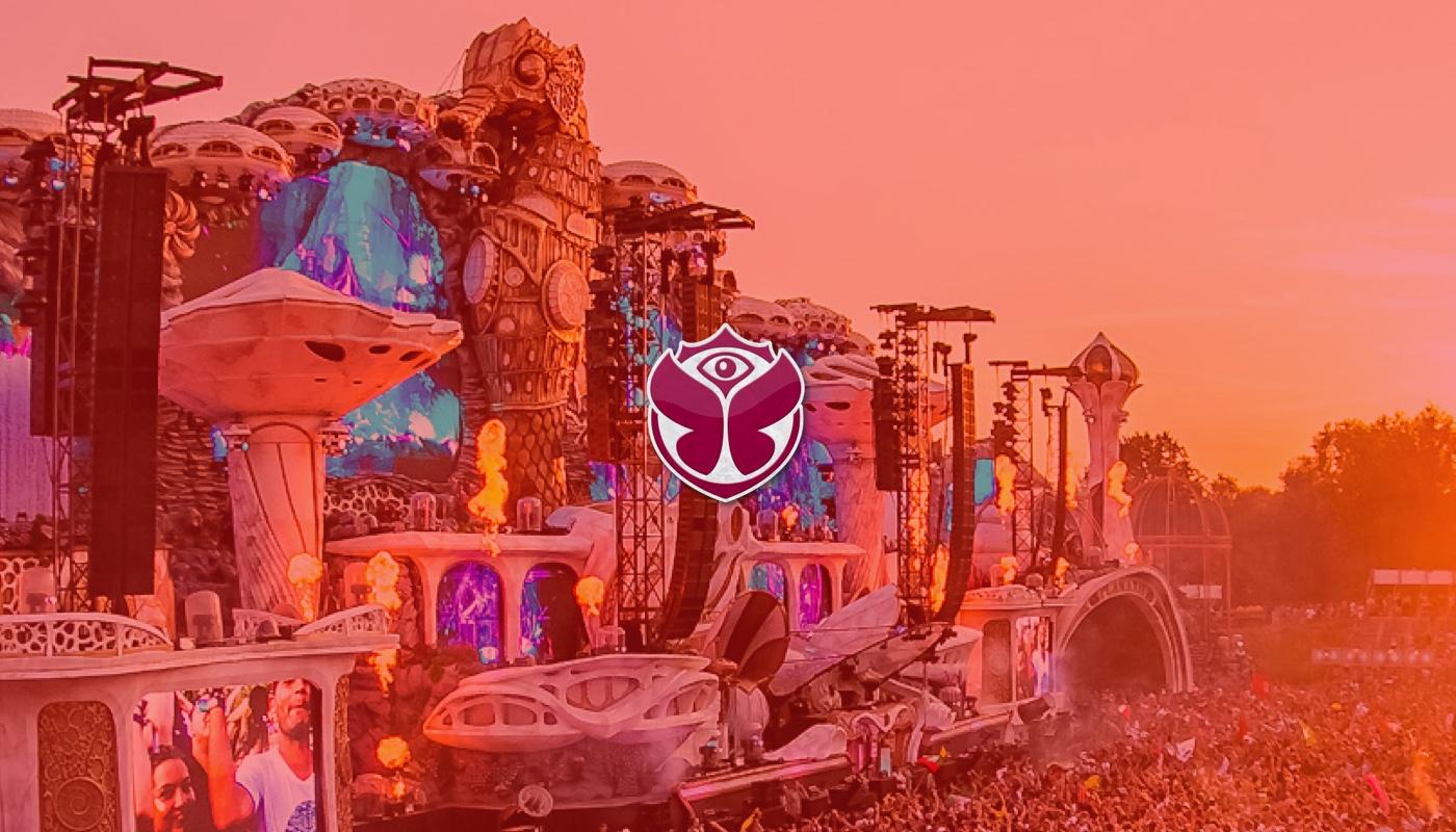 Tomorrowland Tickets 2019