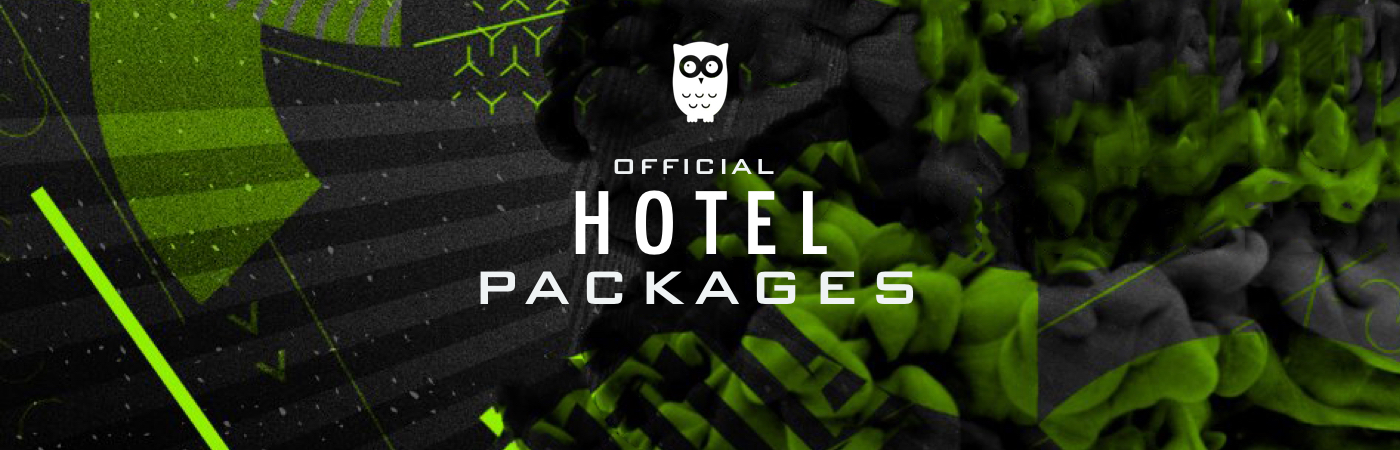 Roadhouse Festival Hotel Packages