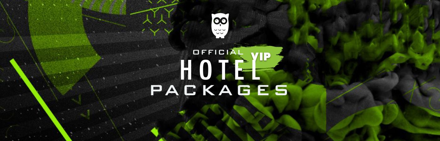 Roadhouse Festival VIP Hotel Packages