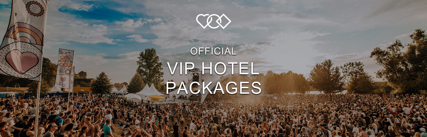 Love Family Park VIP Hotel Packages