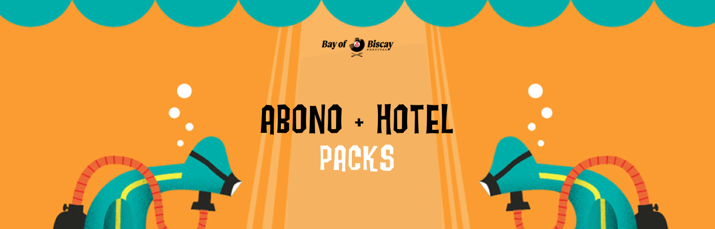 Ticket + Hotel Packages