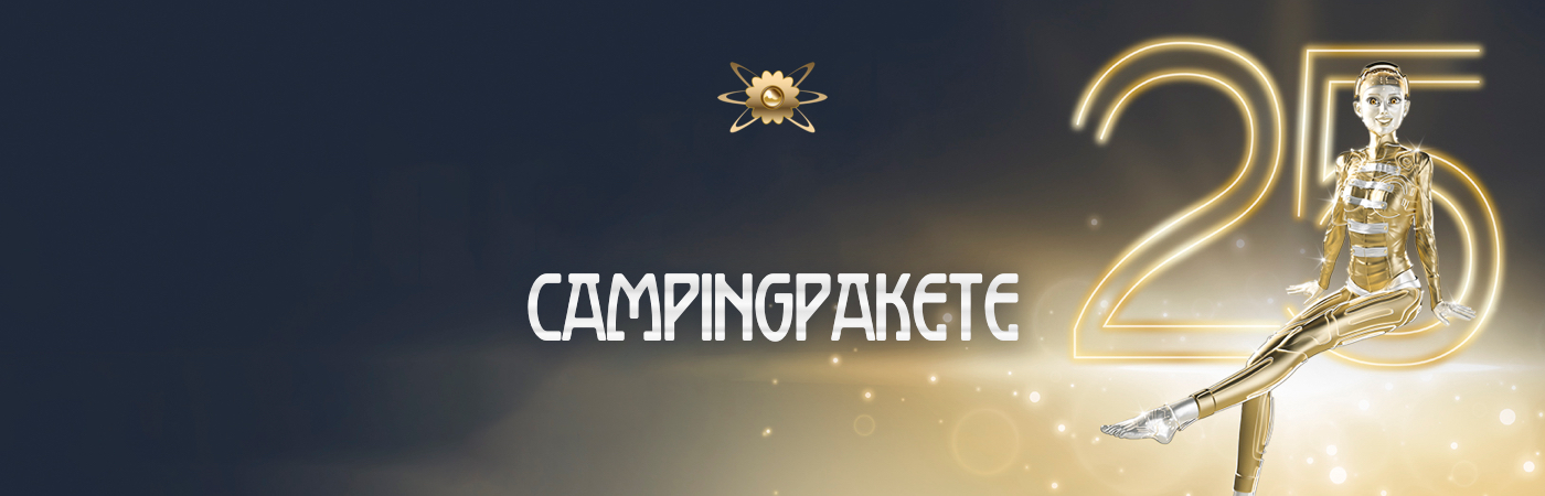 Nature One Ticket- und Camping-Pakete