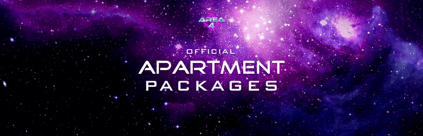 Area 4 Festival Ticket + Apartment Packages