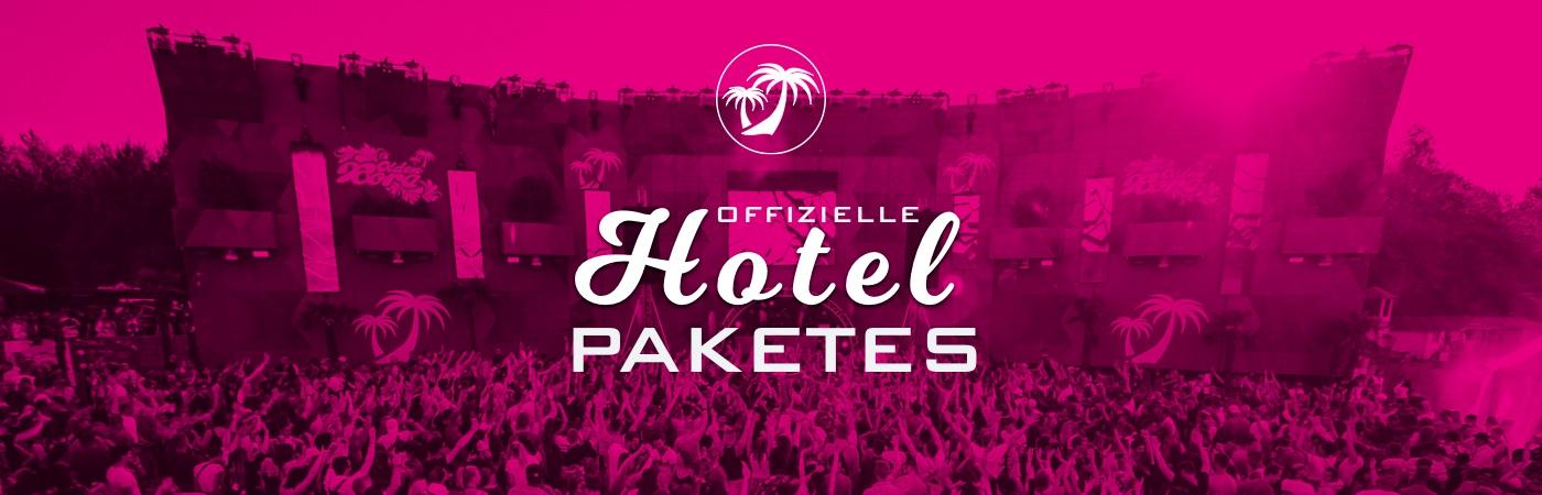 Oldenbora: Pacotes com Bilhete + Hotel