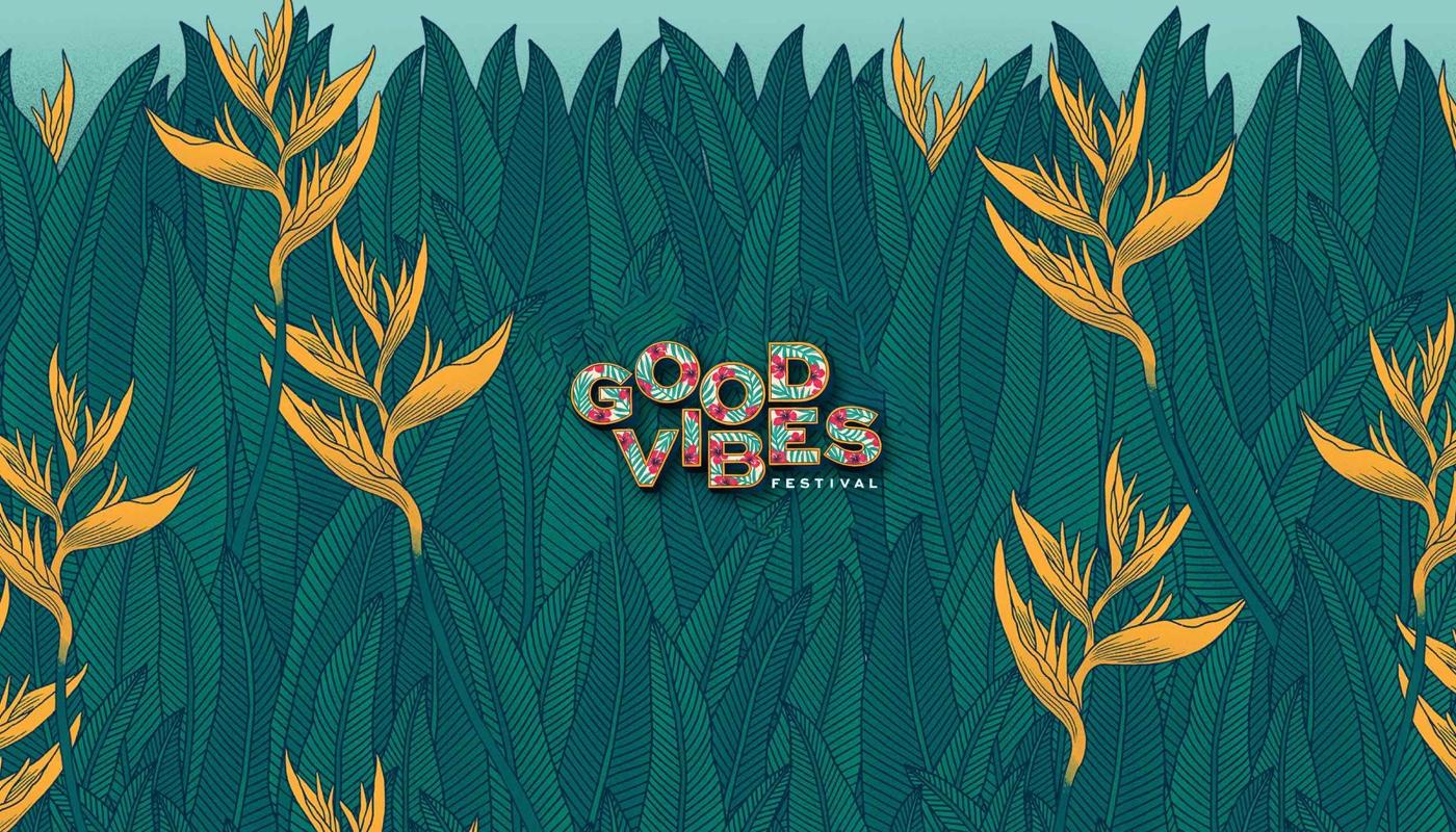 Good Vibes Festival 2019 - Festicket