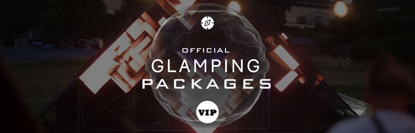 Back of Beyond Festival VIP Ticket + Glamping Packages