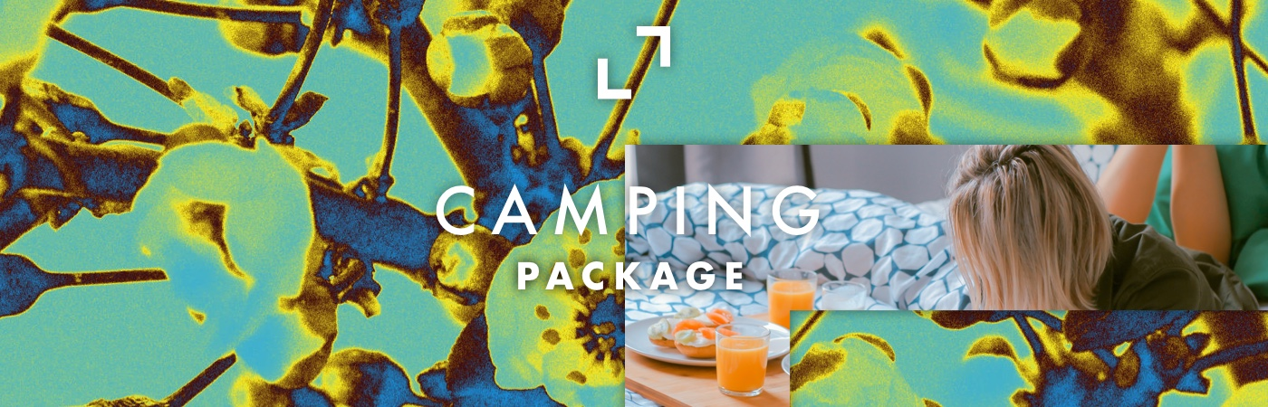 Loveland Festival Ticket + Camping Packages