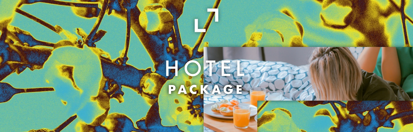 Loveland Festival - Ticket + Hotel Packages