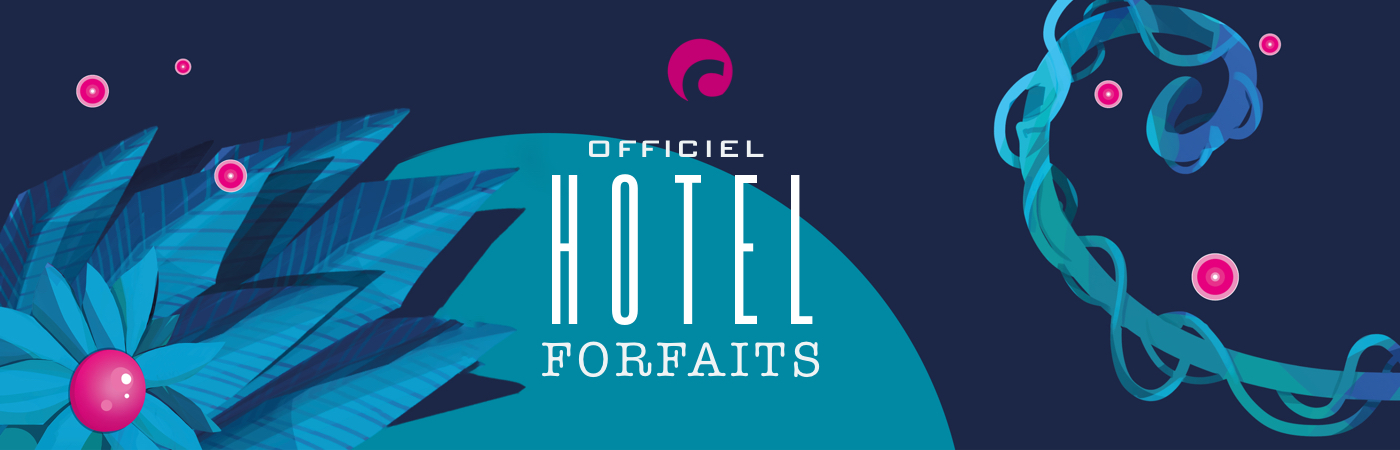 Rock in Evreux by GHF Ticket + Hotel Packages