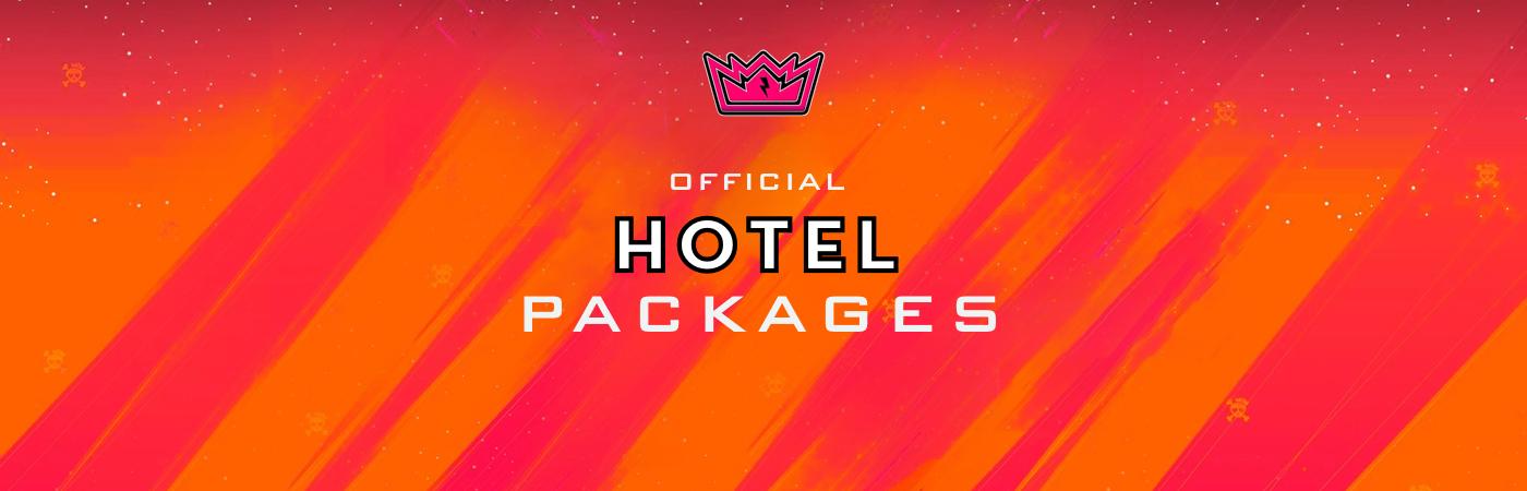 TIKTAK Kingsnight - Rotterdam Ticket + Hotel Packages