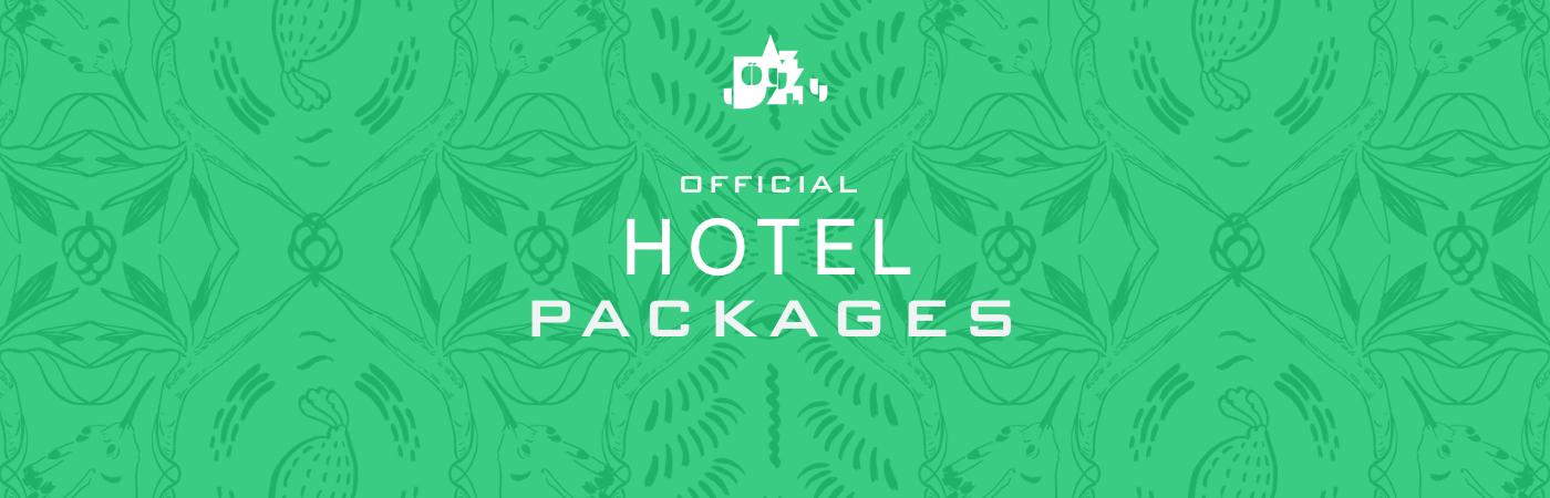 Jazzkaar Hotel Packages