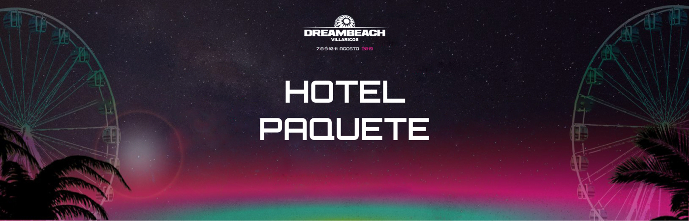 Dreambeach Villaricos Hotel + Packages