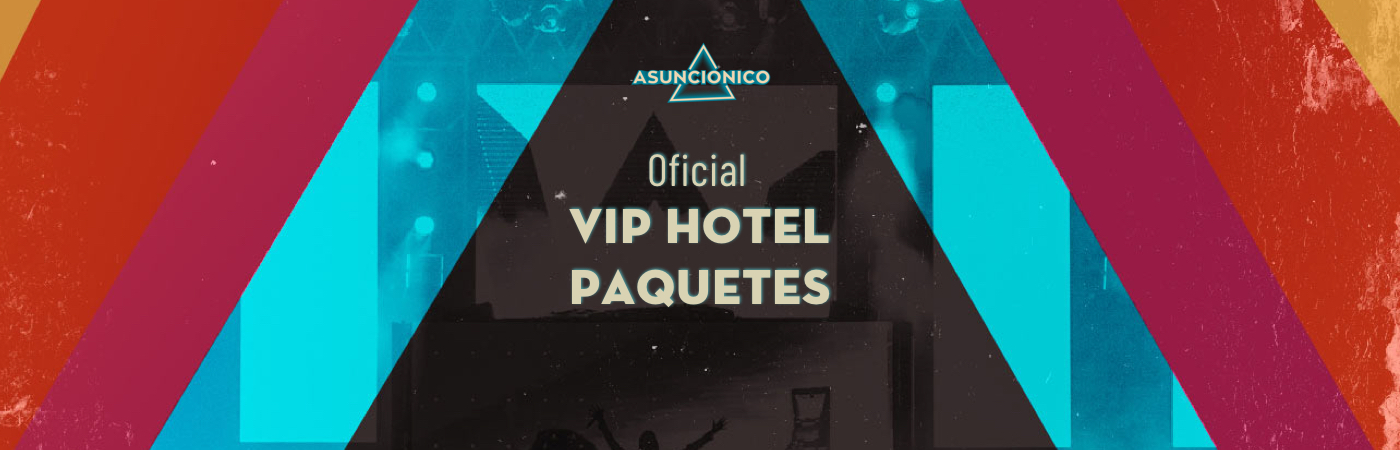 Asuncionico VIP Hotel Packages