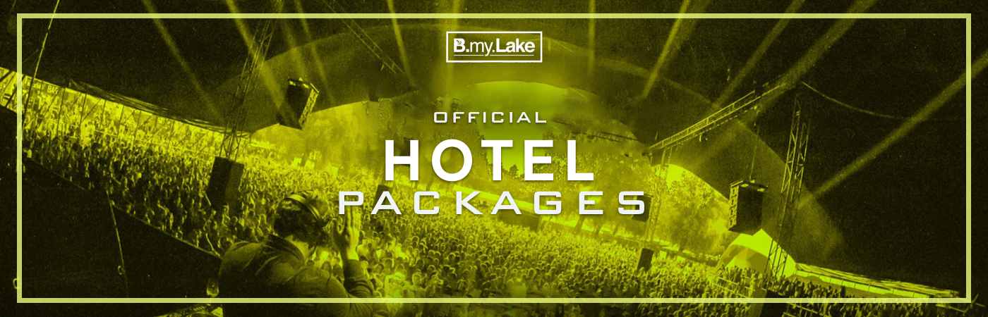 B.my.Lake Ticket + Hotel Packages