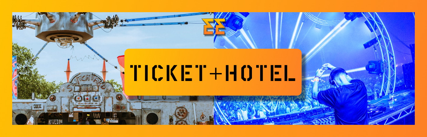 Eastern Electrics Ticket + Hotel Packages