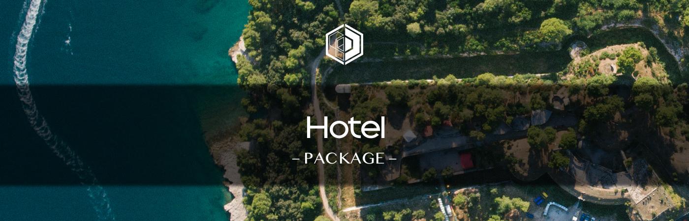 Packs Entrada + Hotel Dimensions Festival