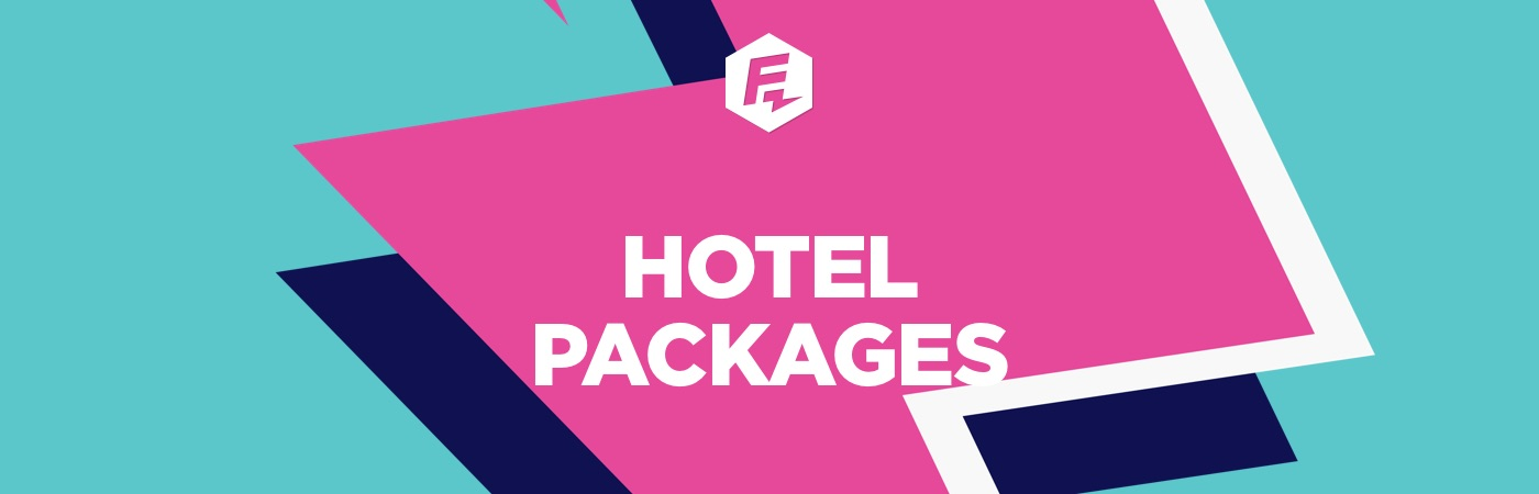 Electronic Family Ticket + Hotel Packages