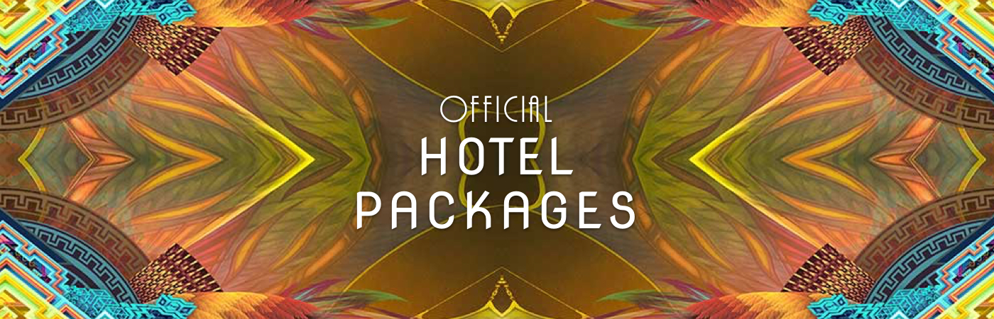Indian Spirit Festival Ticket + Hotel Packages