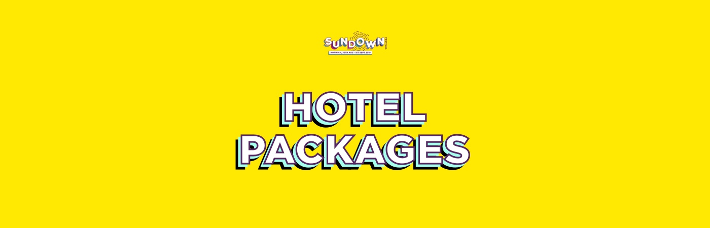 Sundown Ticket + Hotel Packages