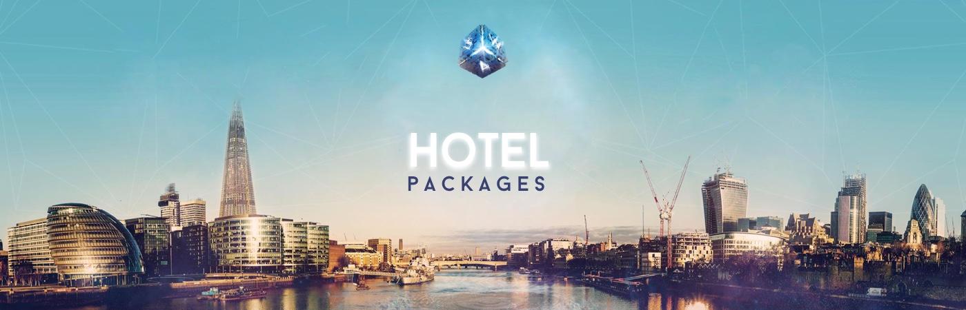 SW4: South West Four: Pacotes com Bilhete + Hotel