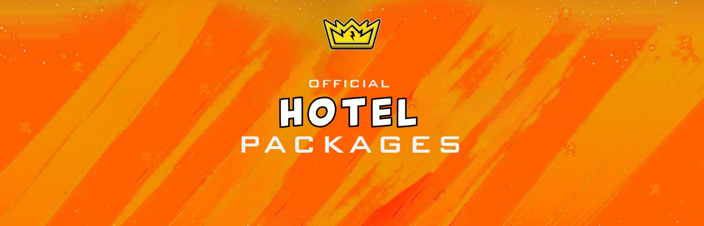 TIKTAK Kingsnight - Utrecht Ticket + Hotel Packages