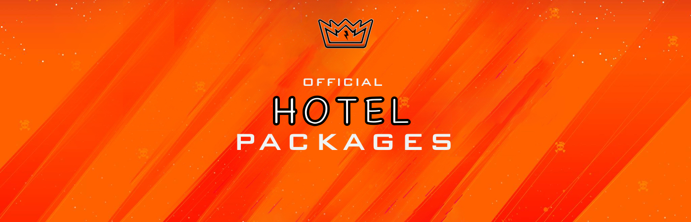 TIKTAK Kingsnight - Amsterdam Ticket + Hotel Packages
