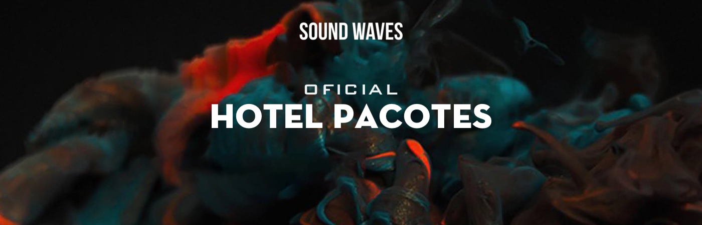 Sound Waves Ticket + Hotel Packages