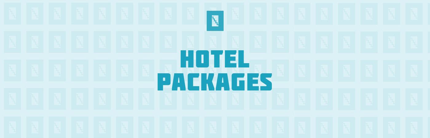 Toffler Festival Ticket + Hotel Pakketten