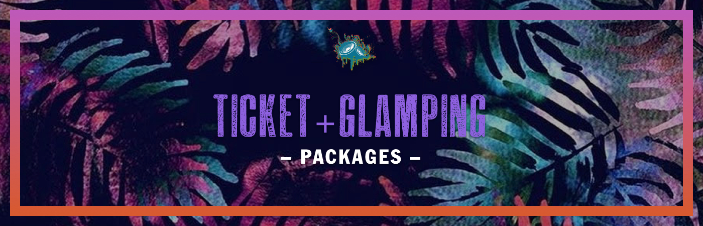 Goatfest Live Music Festival Ticket + Glamping Packages