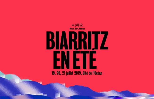 Biarritz en Été Ticket + Hotel Packages