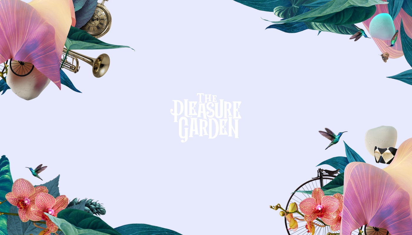pleasure garden club