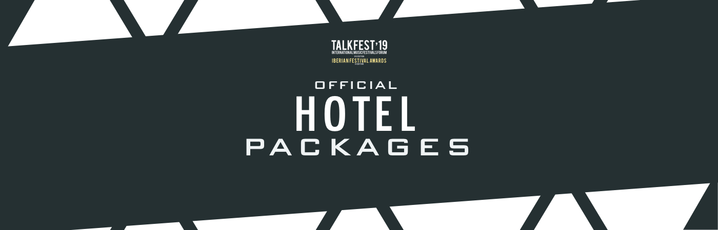 Talkfest Hotel Packages