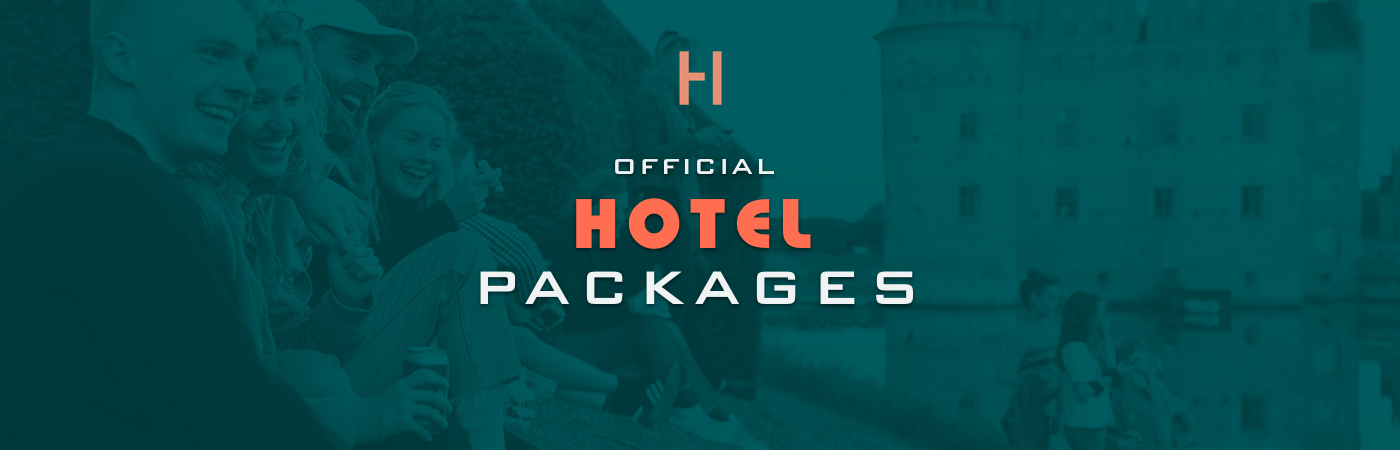 Heartland Festival Ticket + Hotel Packages