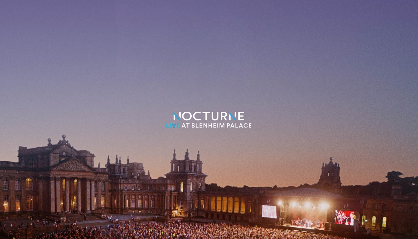 Nocturne Live At Blenheim Palace 2019 Tickets