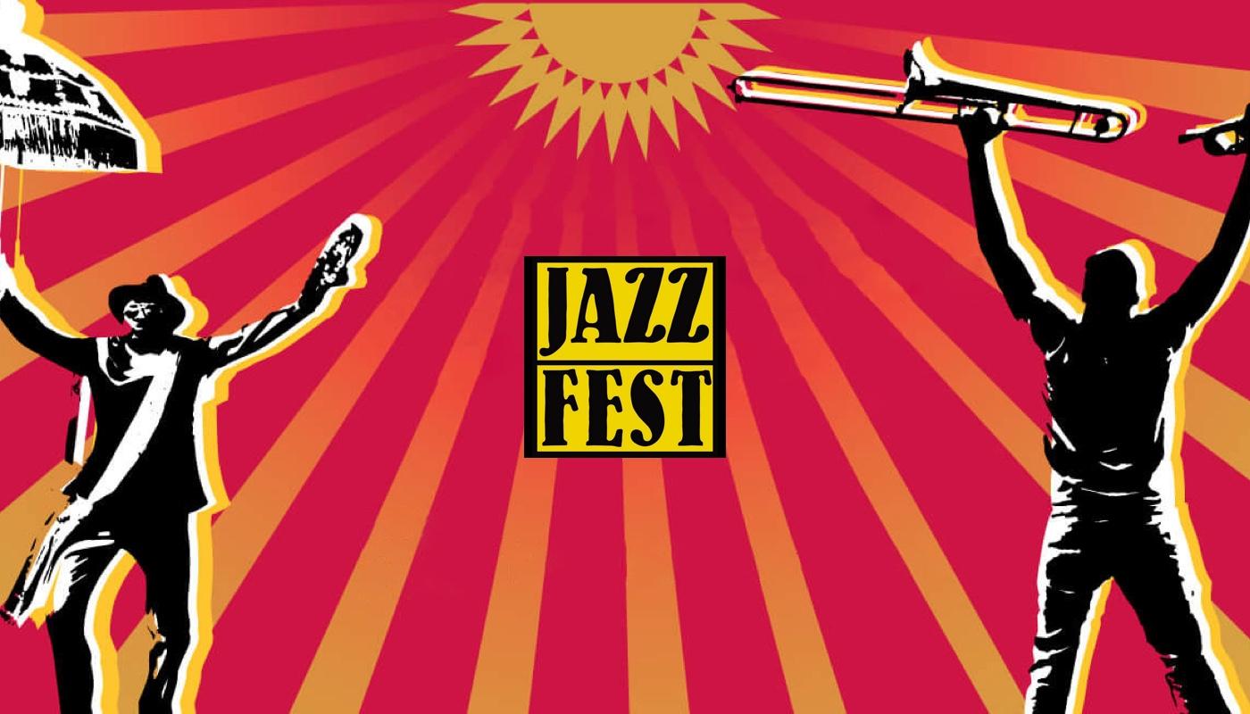 New Orleans Music Festival 2020.New Orleans Jazz Heritage Festival 2020 Festicket