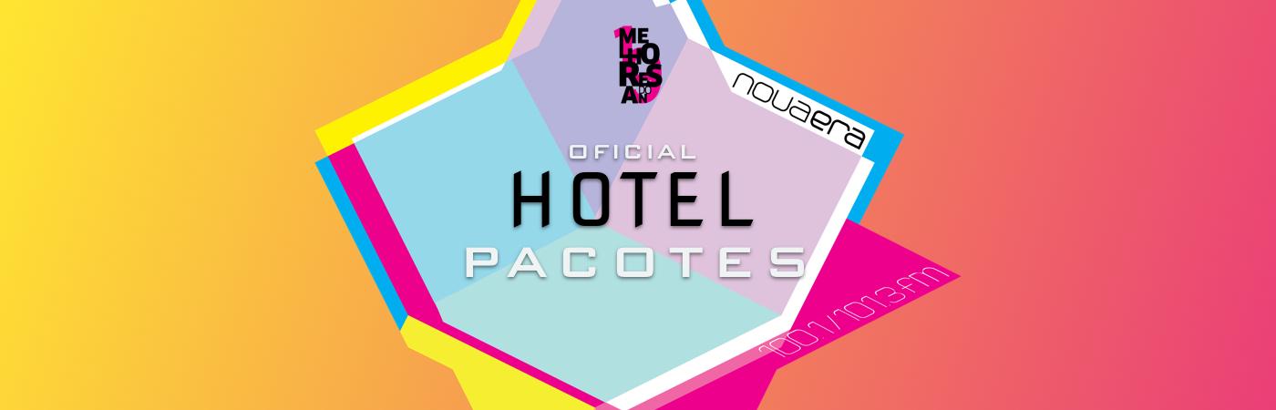 Pacotes com Hotel Fornova Melhores do Ano