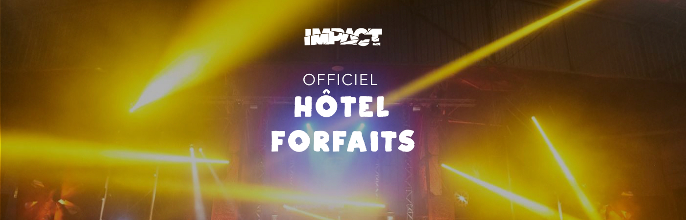 Impact Festival Hotel Packages