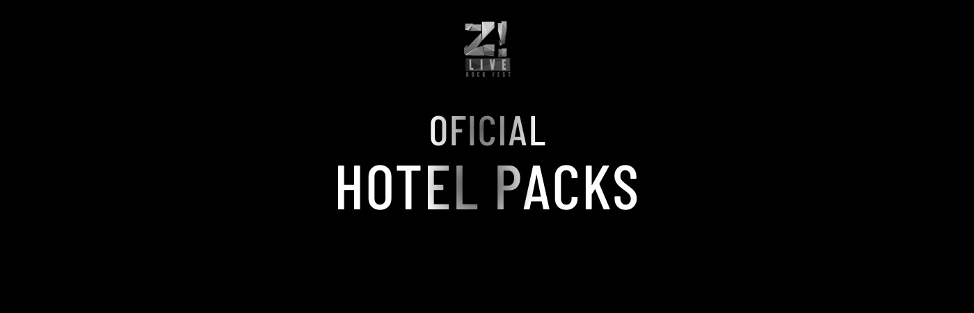 Z! Live Rock Fest Ticket + Hotel Packages