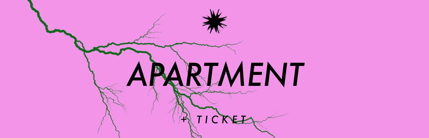 Packages Billet + Appartement - Polaris Festival