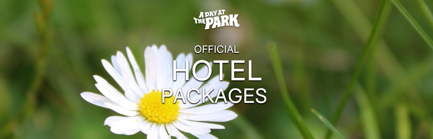 A Day at the Park Ticket + Hotel Packages