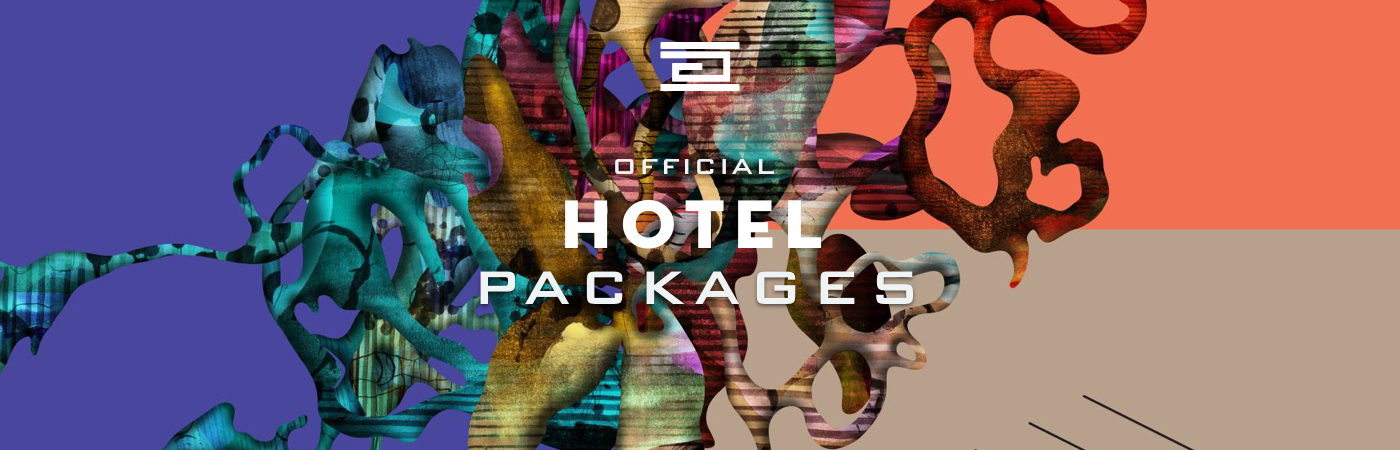 Drumcode Festival Ticket + Hotel Packages