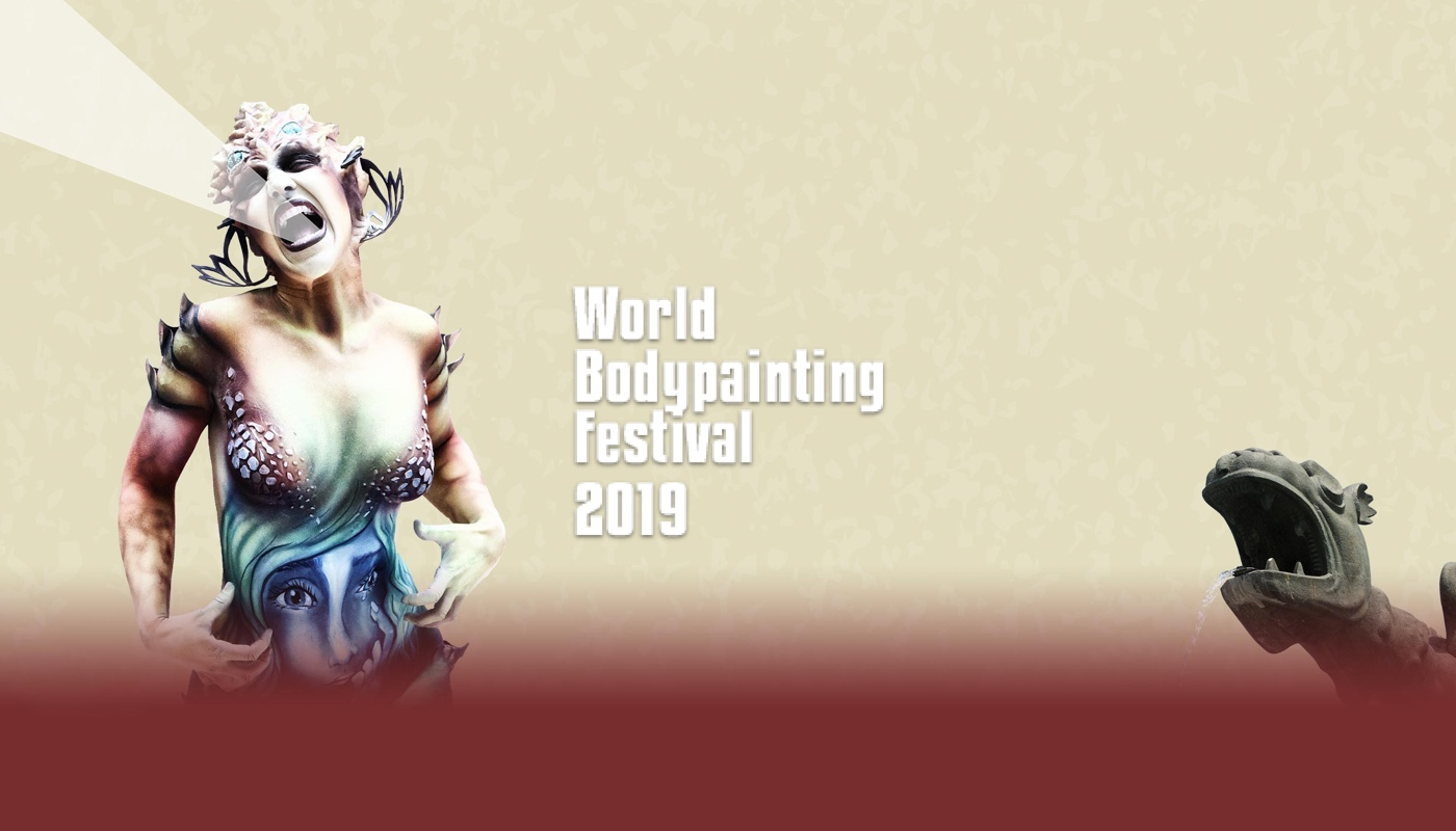 World Bodypainting Festival 2019 Festicket
