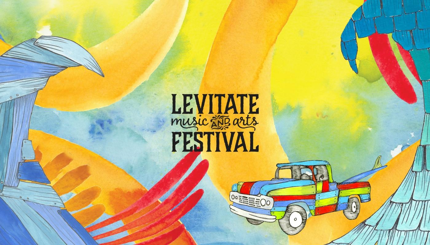 Levitate Music Festival 2020.Levitate Music Festival 2019 Festicket